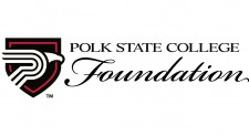 Foundation logo with white space