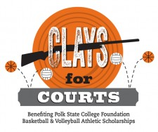 clays for courts 2015 logo