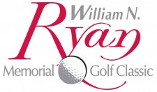 william ryan golf logo